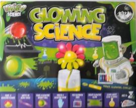 Weird Science - Amazing Glowing Lab