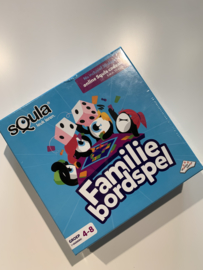 Squla bordspel - groep 4 tot 8 + ouders