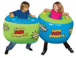 Simon Bumper Boppers