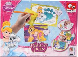 Slammer Palace Pets Folie