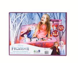 Disney Frozen 2-in-1 opbergbox en speelkleed