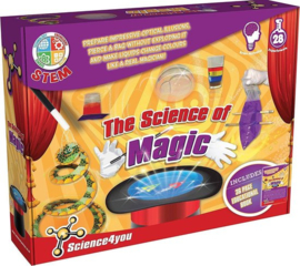 The Science of Magic Science4You