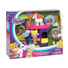 VTech Flipsies Eva