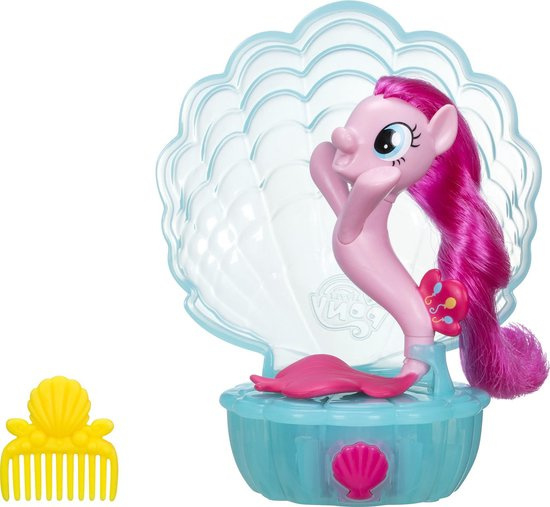 My Little Pony De Film Pinkie Pie Sea Song - 7,5 cm