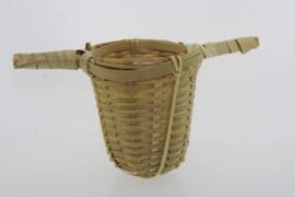 Bamboe zeef