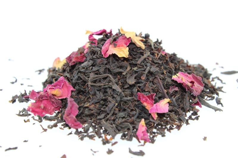 China Rose Congou