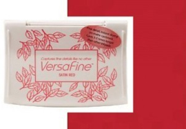 Versafine  - VF-000-010 - Satin Red
