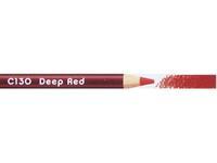 Derwent colorsoft Deep red C130