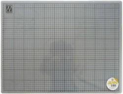 Nellie snellen Transparent selfhealing cutting mat A2-size