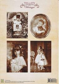 Nevi004 - Nellie Snellen Vintage - Dancing