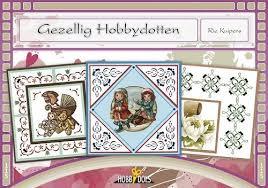 Hobbydols 115 - Gezellig Hobbydotten