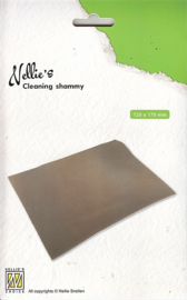 Nellie Snellen -  Nellie's shammy cleaning towel SCT002