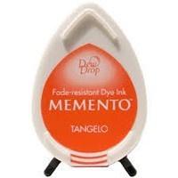 Memento Dew dropsMD-000-200Tangelo