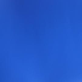 Intercoat Vinyl Brilliant Blue 3847  (30 cm x 1 meter)