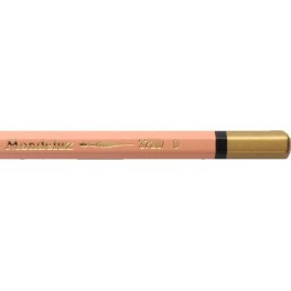 Koh-i-noor Mondeluz Aquarelpotlood nr.9 Apricot orange