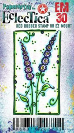Paperartsy Eclectica by Kay Carley Mini 30
