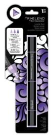 Spectrum Noir - Triblend - Lavender Blend (Lavendel blend)