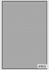"CCPAT030 Crosscraft free pattern-30 ""Design sheet"" patronen"