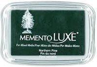 Memento de LuxeML-000-709Nothern pine