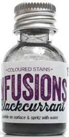 Infusions/rusting powder
