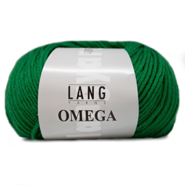 Lang Yarns  - Omega - 017 Grass