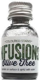 Infusions Dye CS16 - Olive Tree