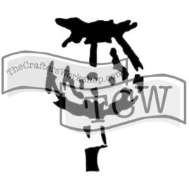 TCW 4x4 TCW2087 Pod Remnant