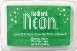 Radiant neo Electric Green NR-000-77