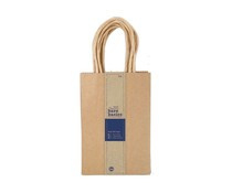 Papermania Bare Basics Small kraft Gift Bags (5 pcs)