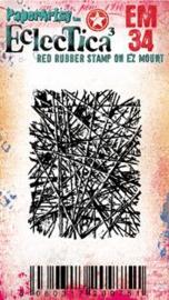 Paperartsy Eclectica Seth Apter Mini 34