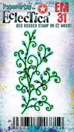 Paperartsy Eclectica by Kay Carley Mini 31