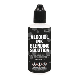 Alcohol inkt accesoires