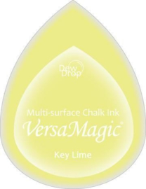 Versa Magic Dew Drops	GD-000-039	Key lime