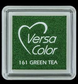 VersaColor inkpad VS-000-161 (small) Green tea environmentally friendly