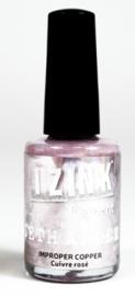 IZINK Pigment Seth Apter - Cuivre Rose - Improper Copper -  80632