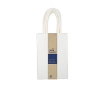 Papermania Bare Basics Small White Gift Bags (5 pcs)