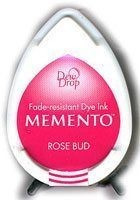 Memento Dew drops	MD-000-400	Rose Bud