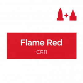 Spectrum Noir Illustrator losse pennen - Flame Red (Vlam Rood CR11)