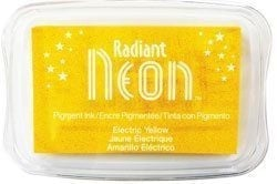 Radiant neon Electric Yellow NR-000-71