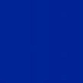 Intercoat Vinyl Blue 3841  (30 cm x 1 meter)