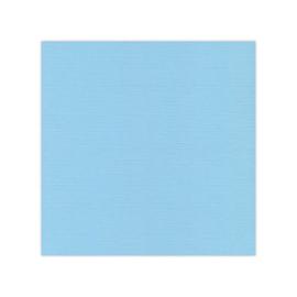 Linnenkarton - Oplegkaartjes - Zachtblauw