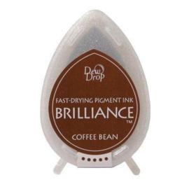 Brillance dew drops BD-000-054 Coffee Bean