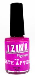 IZINK Pigment Seth Apter - Rose - Lychee - 80635