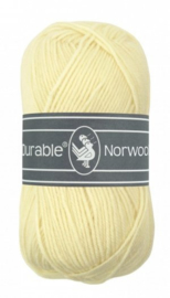 Durable Norwool Ecru