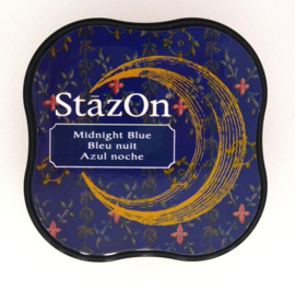 Staz-on midi	SZ-MID-62	Midnight blue