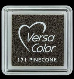VersaColor inkpad VS-000-171  (small) Pinecone environmentally friendly