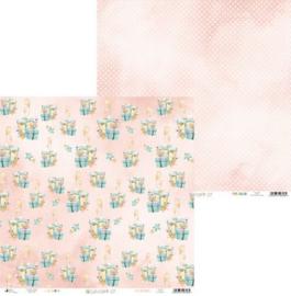 Paper Cute & Co. 01  12x12