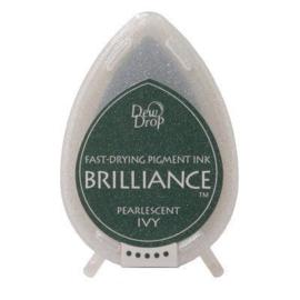 Brillance dew drops BD-000-064 Pearlescent ivy