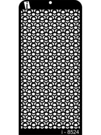 iCraft - Stencil I-8524