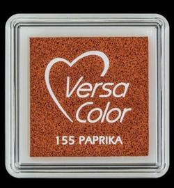 VersaColor inkpad VS-000-155 (small) Paprika environmentally friendly